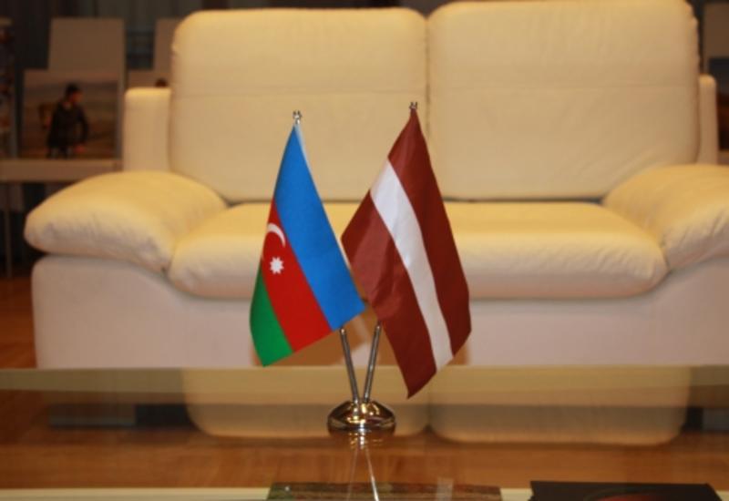 «Один пояс-один путь» откроет новые возможности для Азербайджана и Латвии