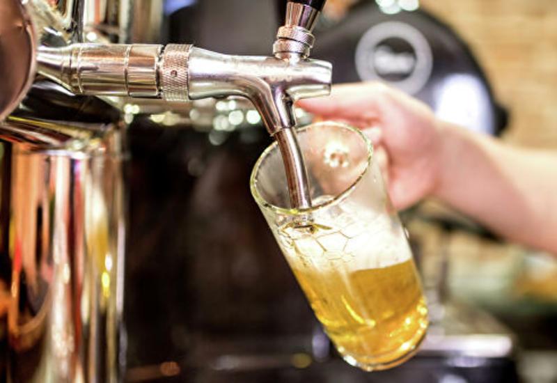 В британских пабах после Brexit может подешеветь пиво