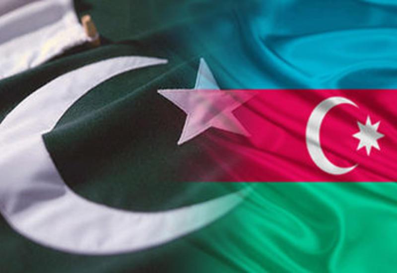 Азербайджан и Пакистан связывают братские и дружеские отношения