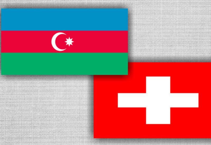 Азербайджан и Швейцария обсуждают сотрудничество в сфере организации соцуслуг