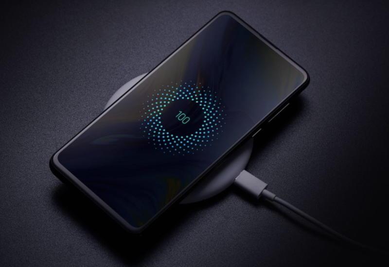 Xiaomi анонсирует новую технологию быстрой беспроводной зарядки