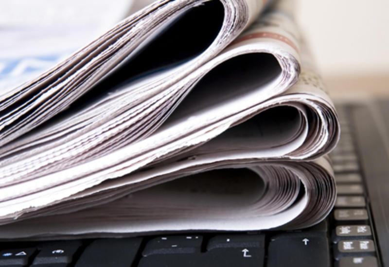 Доходы азербайджанских СМИ от рекламы значительно сократились