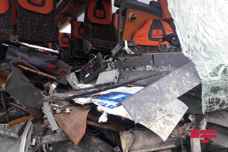 Стали известны имена пострадавших в страшном ДТП в Шамкире