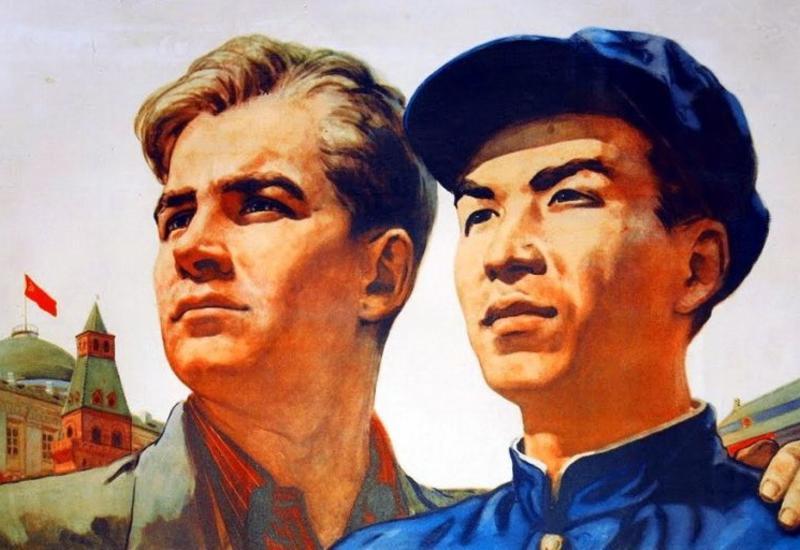 Как советские специалисты создали современную экономику Китая