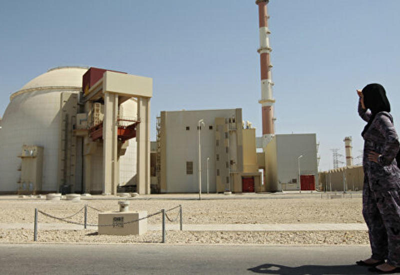 В Иране пообещали оставить прежним доступ МАГАТЭ к ядерным объектам