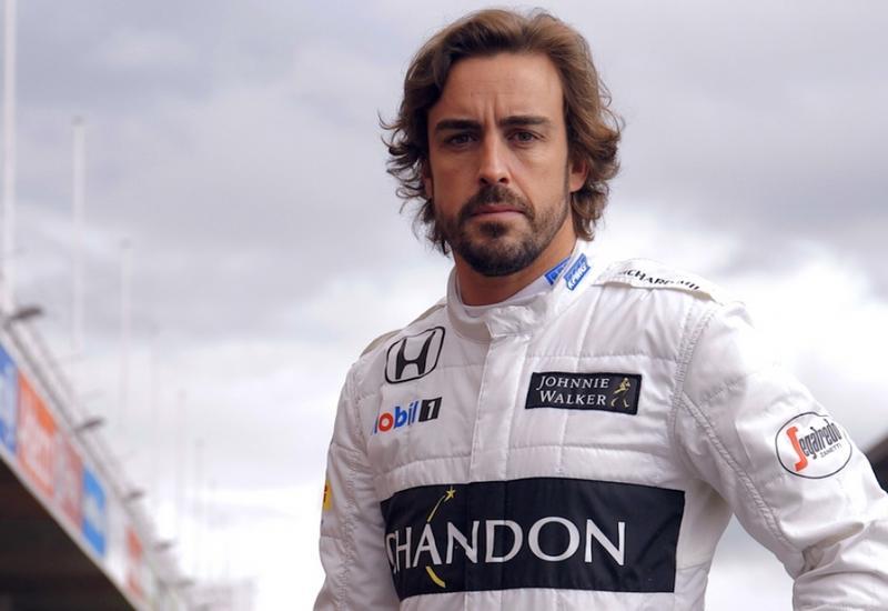 Алонсо намекнул на возвращение в Формулу-1 в 2021 году