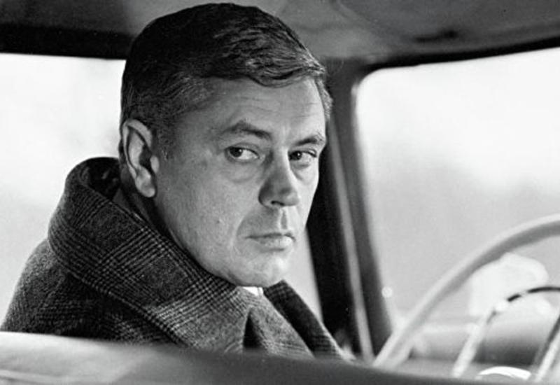 Агент «Бронюс»: Как КГБ завербовал знаменитого актера Донатаса Баниониса