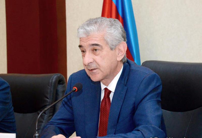 Али Ахмедов: Устранение терроризма - серьезный вопрос, который должен обсуждаться в рамках İCAPP