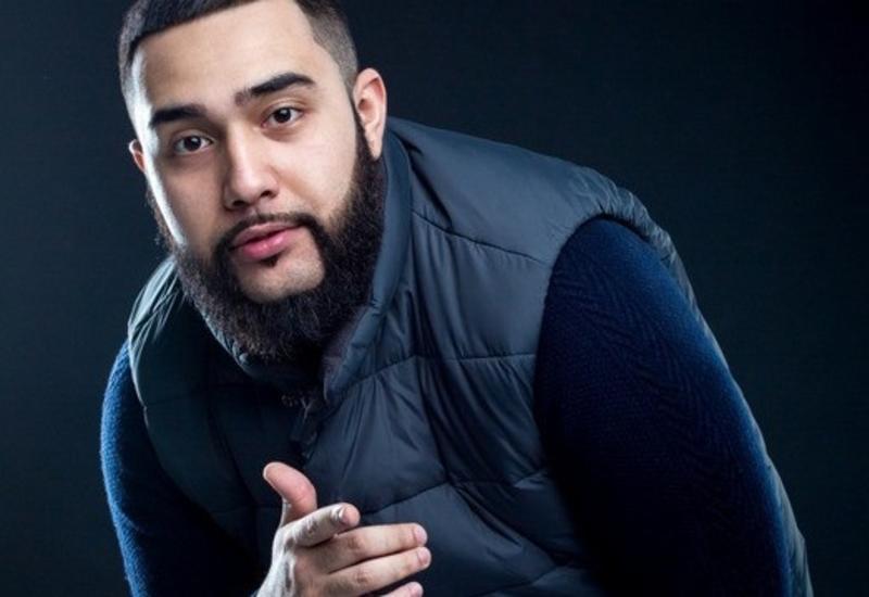 Популярный рэпер-азербайджанец переехал в Киев