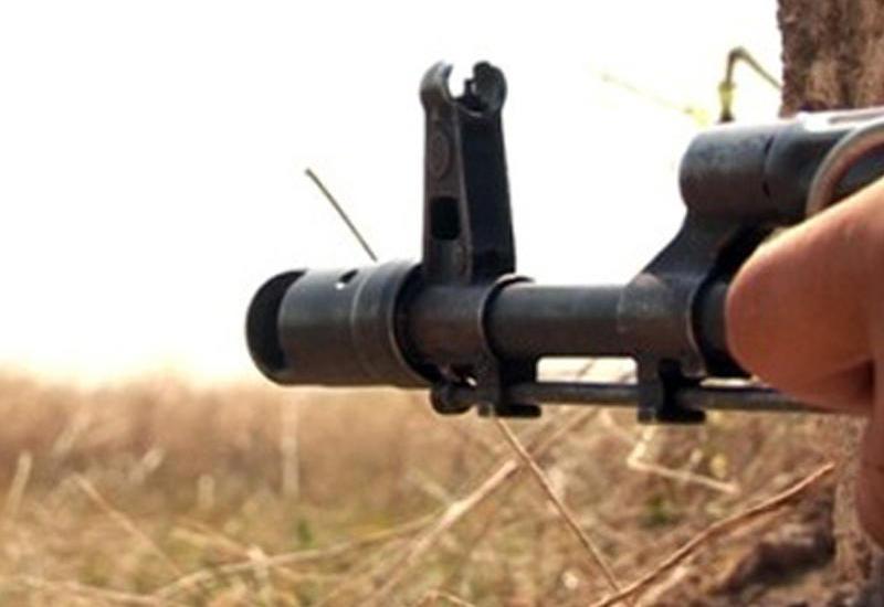 ВС Армении обстреляли позиции Азербайджана по всей протяженности госграницы