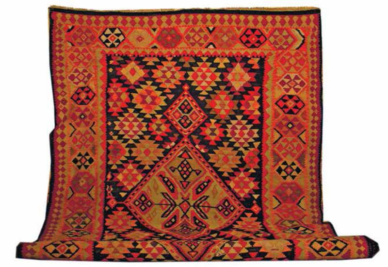 Шедевры Азербайджана: история карабахских ковров и их невероятная уникальность