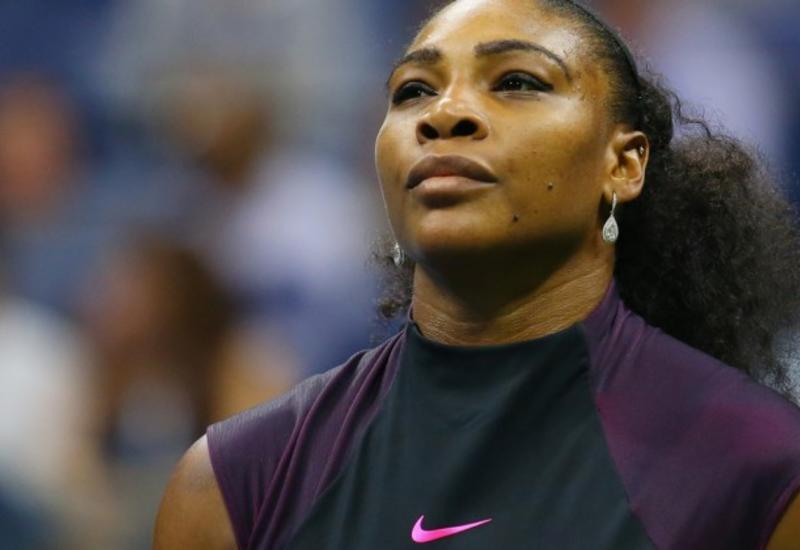 Серена Уильямс сенсационно проиграла в финале US Open