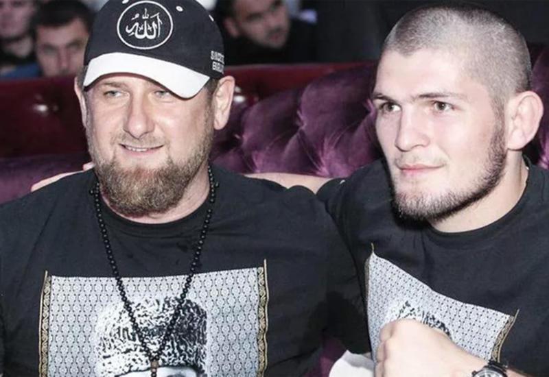 Рамзан Кадыров: Нурмагомедов не оставил шансов Порье в бою за титул UFC