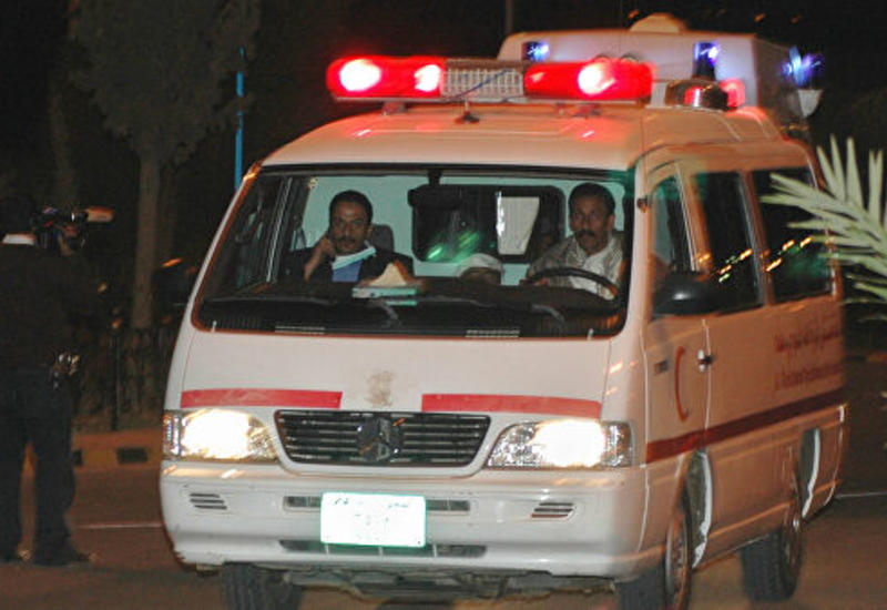 В Йемене прогремел взрыв, есть погибшие и раненые