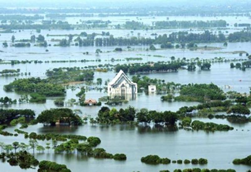 Таиланд приостановил введение туристического налога