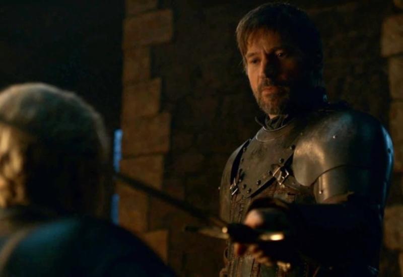 """Создатели """"Игры престолов"""" назвали свою любимую сцену финального сезона"""