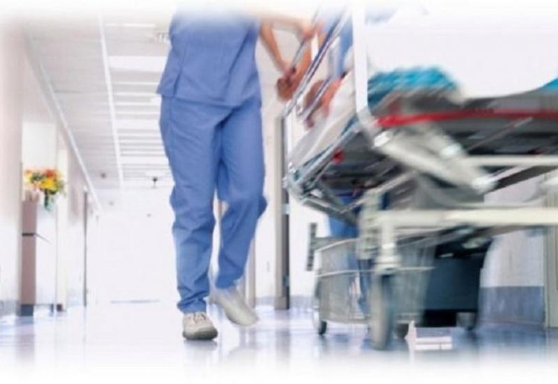 Несчастный случай в Агсу: погиб врач
