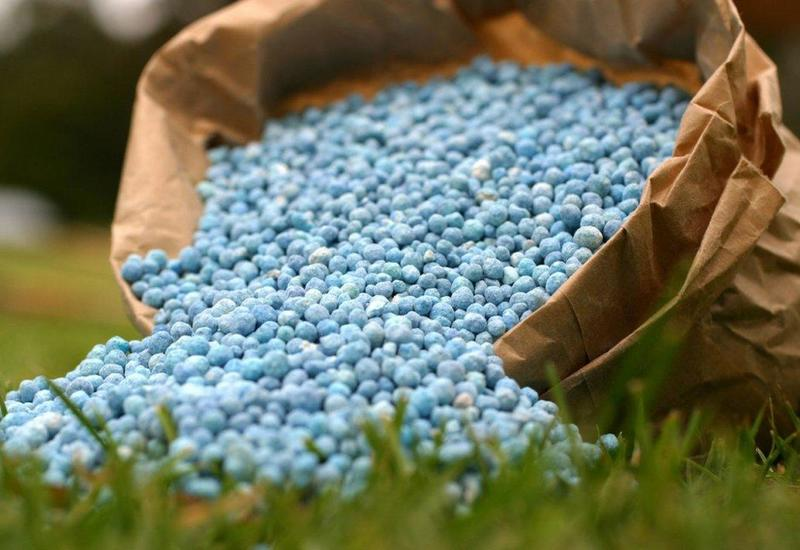 В Азербайджане началась льготная продажа минеральных удобрений