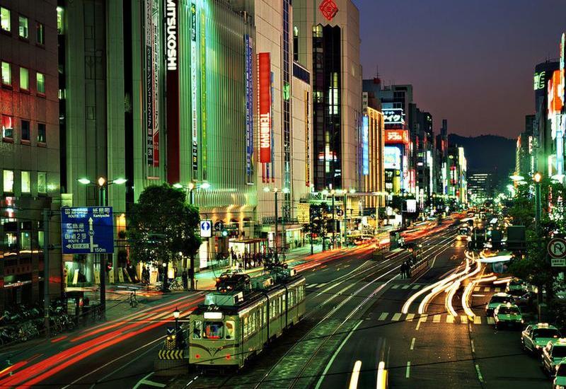 20 фото, которые доказывают: будущее в Японии давно наступило