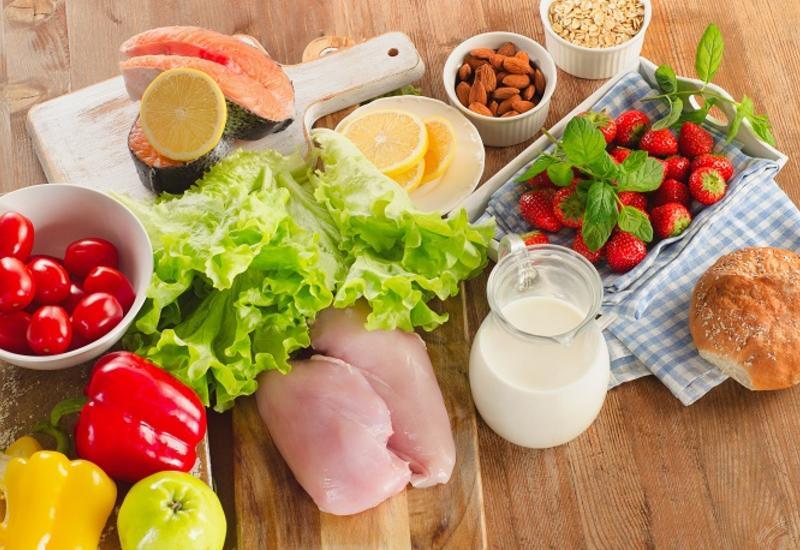 Международная организация о пищевом рационе населения Азербайджана