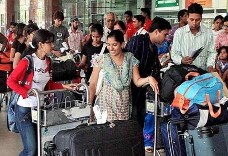 Азербайджан ожидает наплыва туристов из Индии