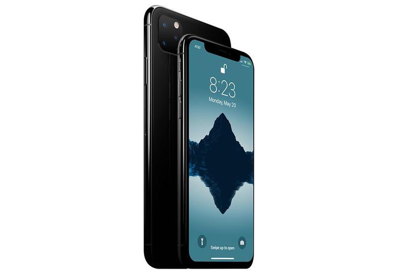 У iPhone 11 будет новый сенсорный сопроцессор