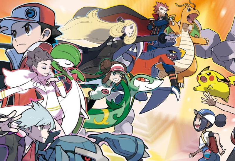 Pokemon Masters заработала $26 млн за первую неделю