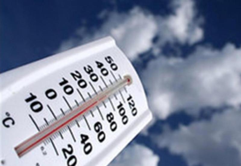 Синоптики о погоде в Азербайджане