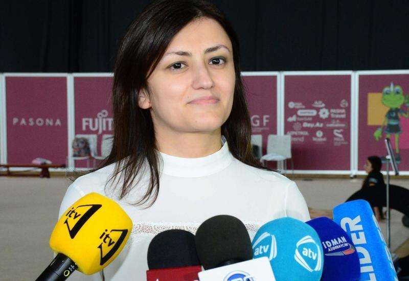 Мы готовы к проведению 37-го Чемпионата мира по художественной гимнастике — генсек Федерации гимнастики Азербайджана