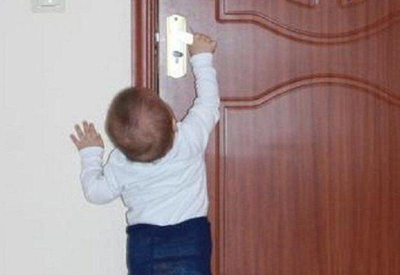 МЧС Азербайджана обратилось к родителям малолетних детей