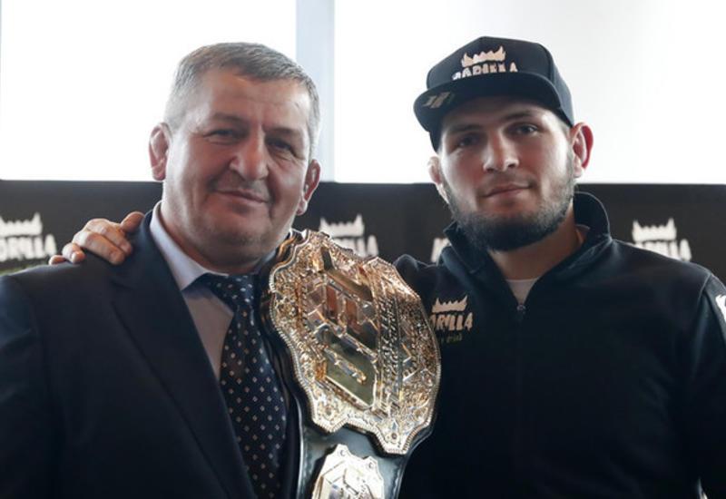Глава Fight Nights Global: отец Хабиба – главный герой турнира UFC 242