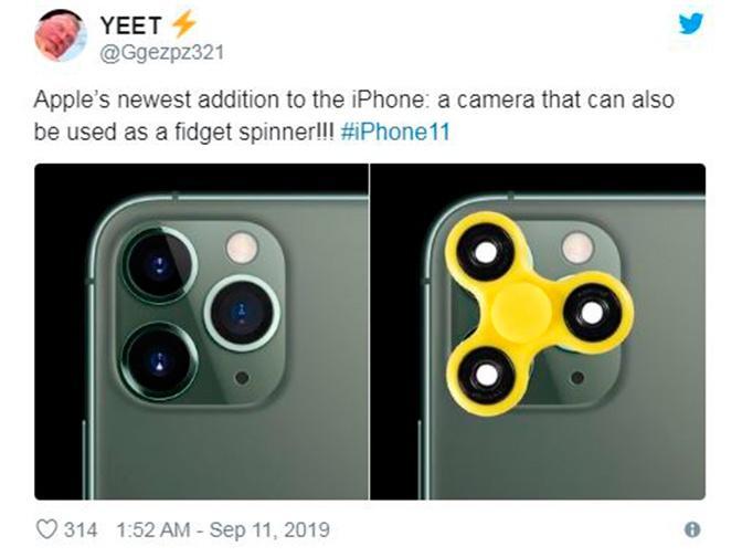 Как в Сети встретили новый iPhone