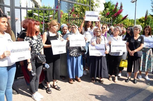 Kübra müəllimi öldürən keçmiş həyat yoldaşı: Onu hələ də çox sevirəm