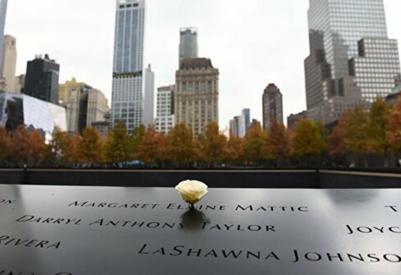 Дональд Трамп призвал приспустить флаги в память о погибших 11 сентября 2001 года