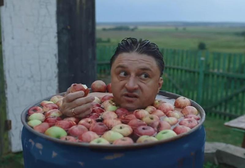 Захваченный армянами телеканал оскорбил русский народ