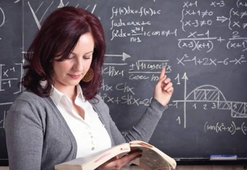 В Азербайджане абитуриенты с высокими баллами решили стать учителями
