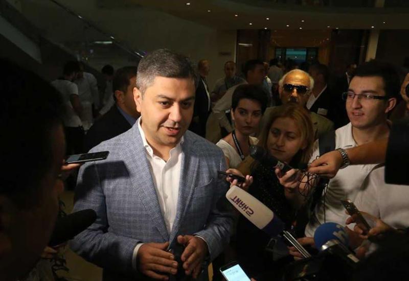 Пашинян начал репрессии против родителей экс-главы СНБ?