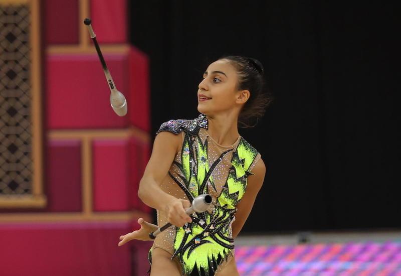 На нас возложена большая ответственность – как Зохра Агамирова готовится к Чемпионату мира по художественной гимнастике