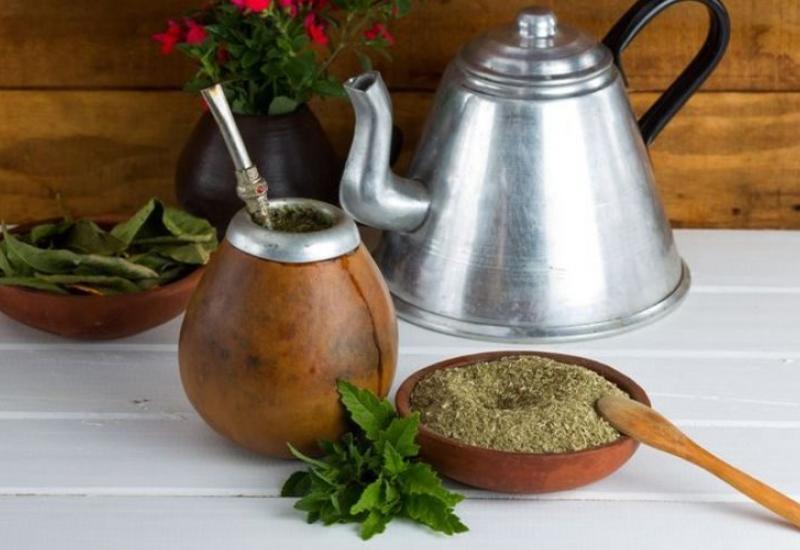 Balqabaq qabında hazırlanan ən qədim çay - Çaydanı 165 manat, 100 qramı isə…