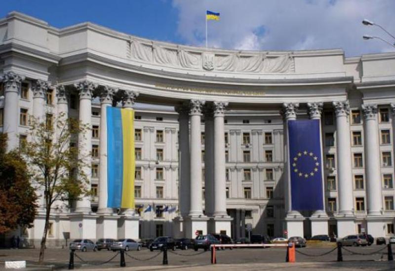"""Украина не признала т.н. """"выборы"""" в оккупированном Карабахе"""