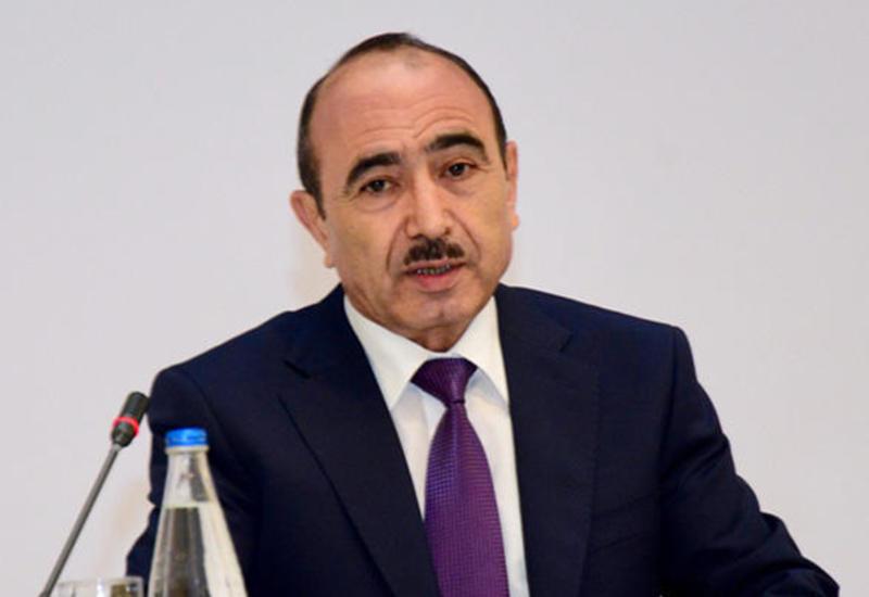 Али Гасанов: Азербайджан - открытая страна, любой человек может приехать сюда
