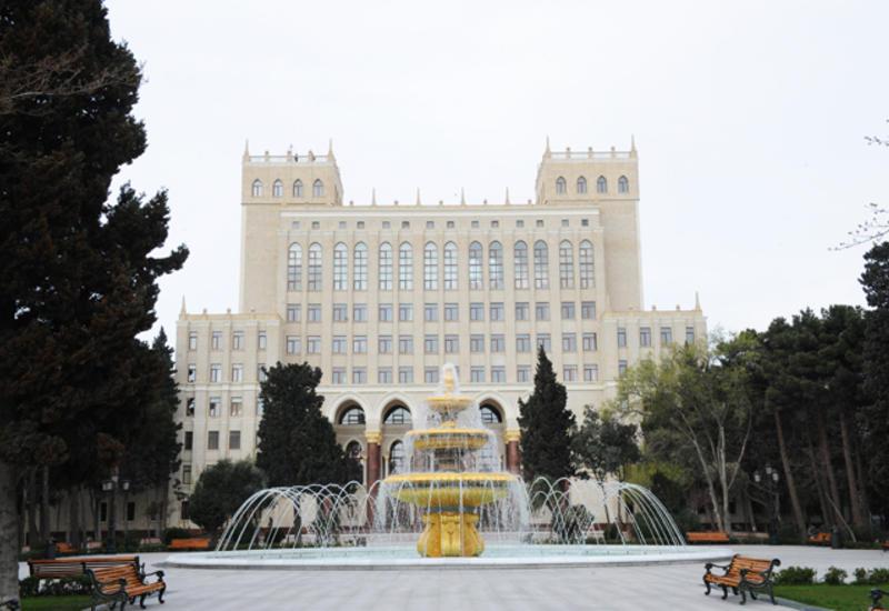 К сведению поступивших в магистратуру Академии наук Азербайджана