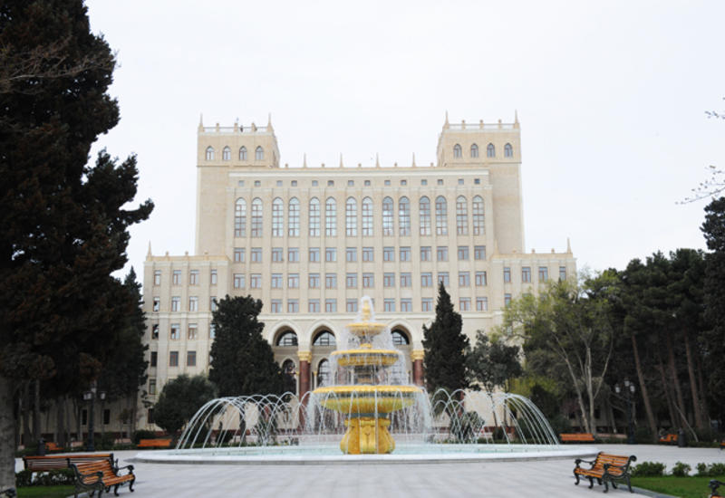 Переизбраны директора пяти институтов АН Азербайджана