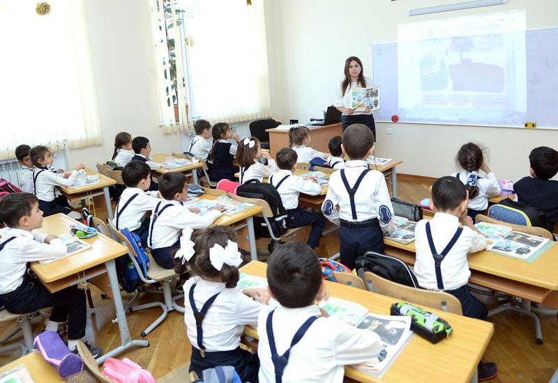 В Азербайджане приостановлен прием запросов по переводу учащихся