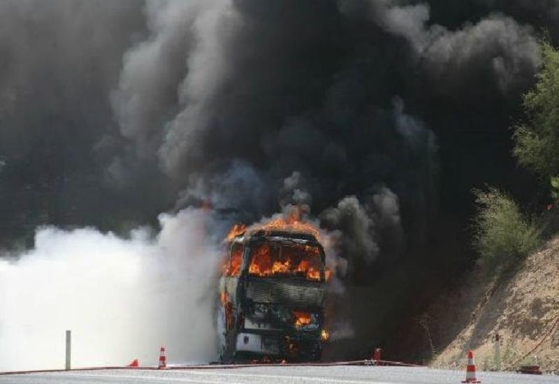 Страшный теракт в Турции: много погибших и пострадавших
