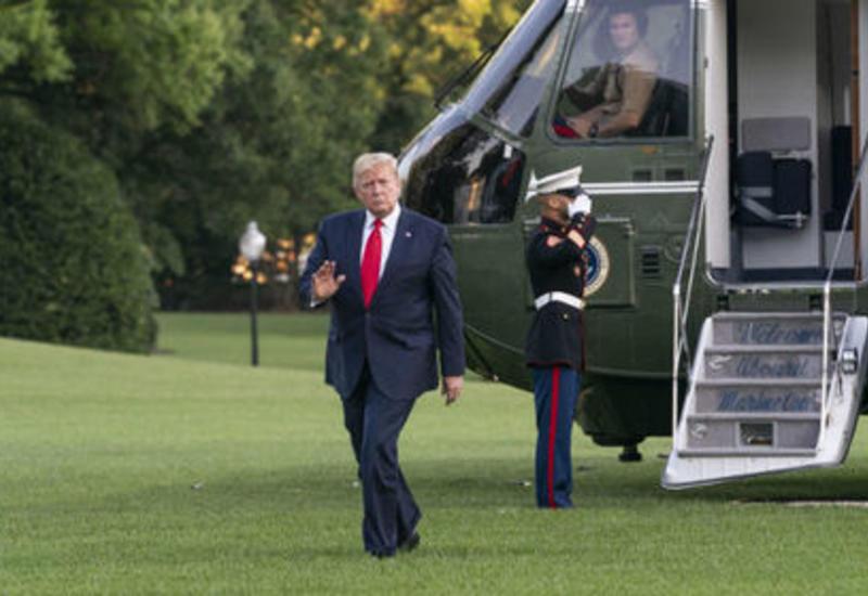 США пересмотрели лояльную политику к мигрантам
