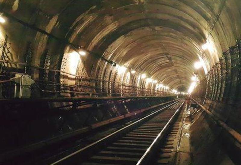 Бакметрополитен о причинах задержки открытия новой станции