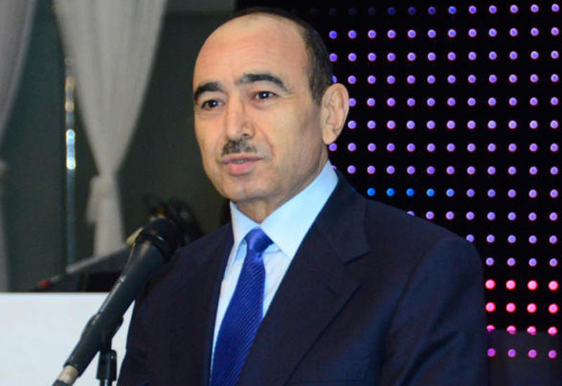Али Гасанов: Мы расцениваем национальное единство, солидарность как безальтернативную реальность Азербайджана