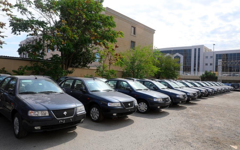 Nazirlik daha 50 avtomobili Qarabağ müharibəsi əlillərinə təqdim etdi