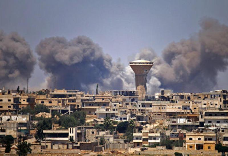 Генсек ООН создал комиссию по расследованию авиаударов в Сирии